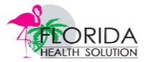 Florida Healt Solution logo, medical center hialeah