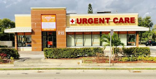 medical center hialeah