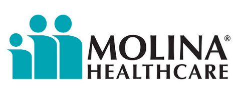 Molina logo, medical center hialeah