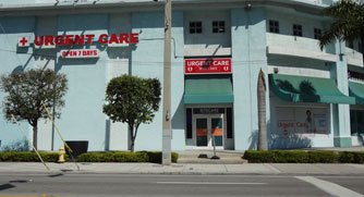 Brickell Urgent Care Center
