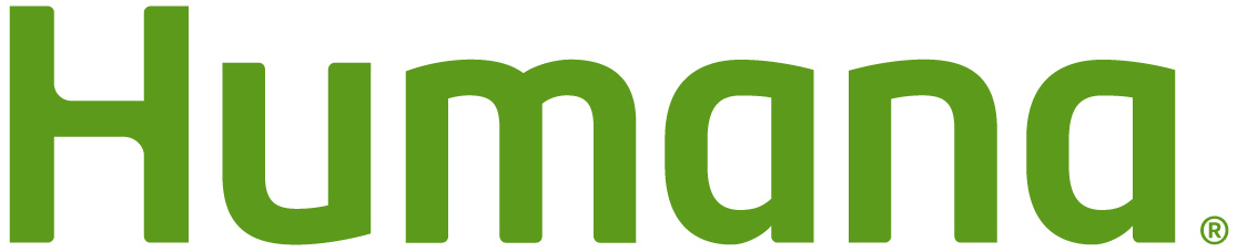Humana logo, medical center hialeah