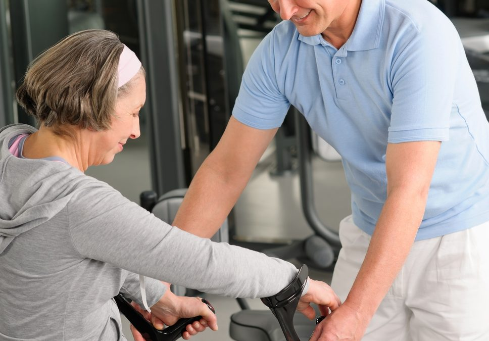 Physical therapy in Hialeah – What types of chronic conditions do we treat?