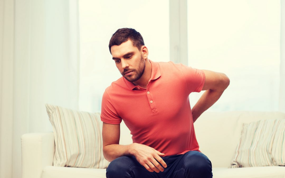 Rite Care Urgent Care in Hialeah shares 4 ways to prevent back pain, Part 2