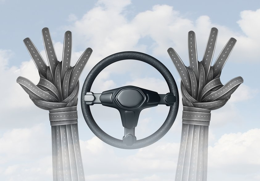 Uber Self-Driving Car Involved in Fatal Crash