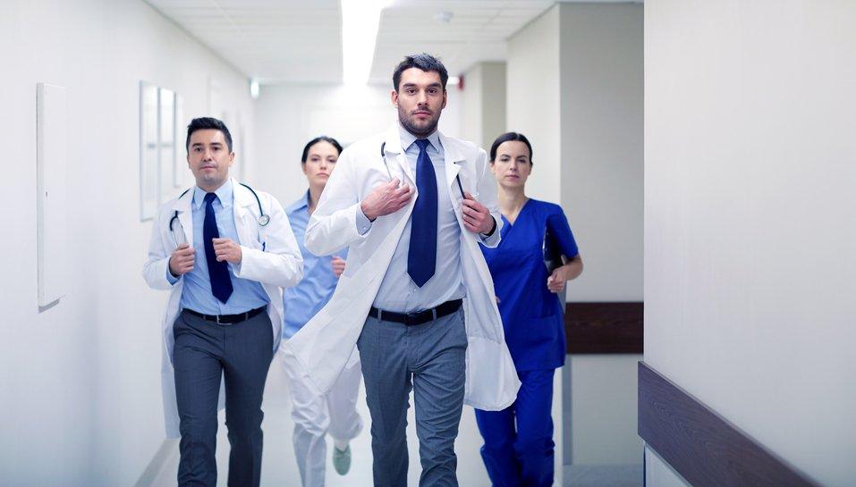 What makes a good Urgent Care Center?
