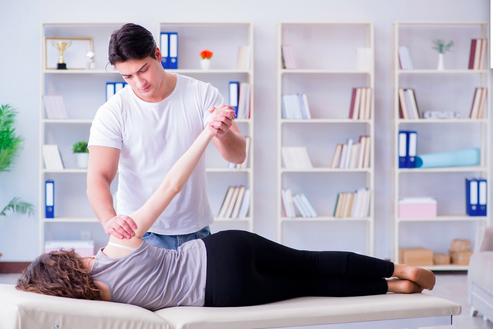 How Physical Therapy Will Help with Your Chronic Pain [Quick Guide