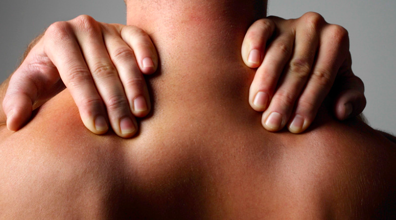Neck and Shoulder Pain: What are the main causes?