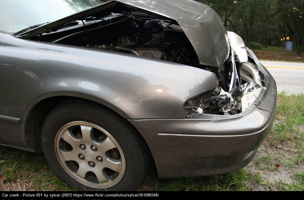 What to Expect Emotionally After Involvement in a Car Accident
