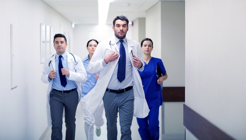 Ritecare Urgent Care Vs ER: Where Should You Get Medical Help?