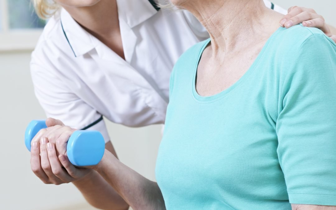 Why Stroke Patients Need Physical Therapy